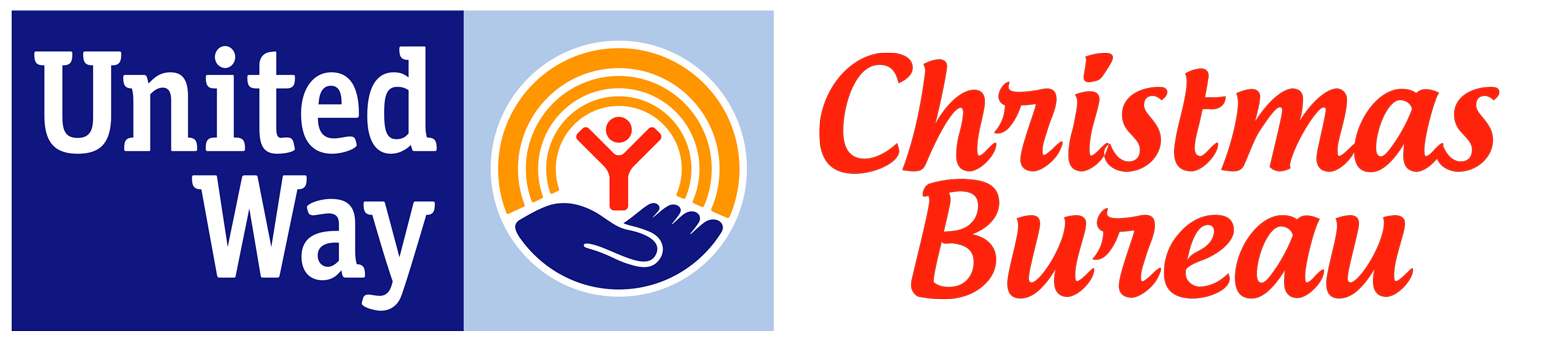 United Way of Central WV Christmas Bureau
